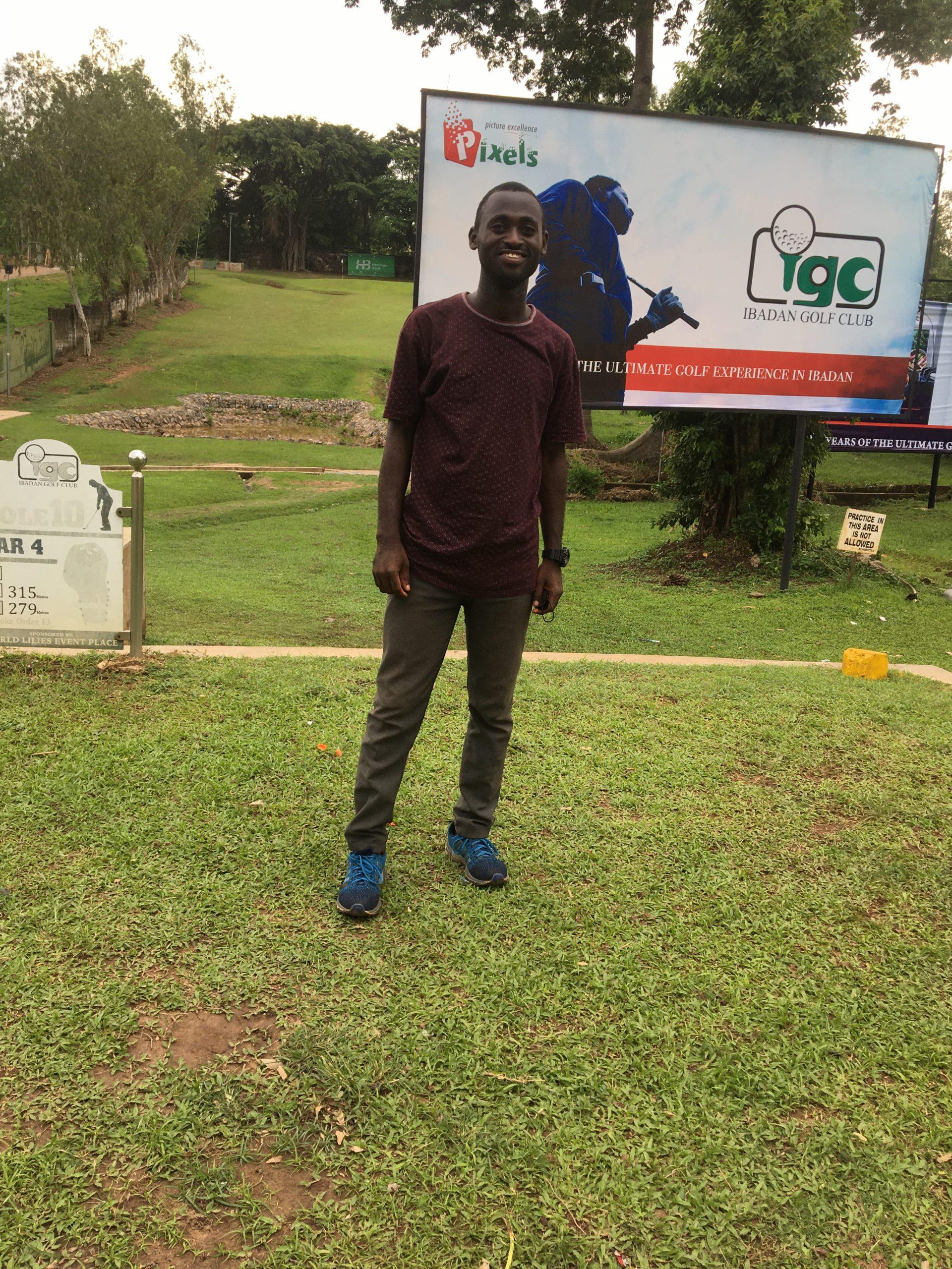 Olawale photo